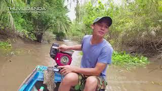 Dưới Có Bẫy Trên Có Ná Cùng Vạn Nguyễn l Checkng Snake Trap
