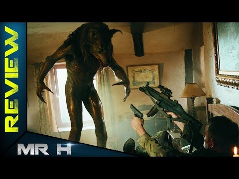 DOG SOLDIERS MOVIE REVIEW – Unashamedly British Horror