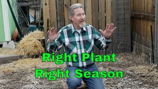 Understanding Cool Season & Warm Season Plants