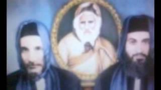סיפור על רבי מאיר אבוחצירא ועל רבי ישראל אבוחצירא הבבא סאלי