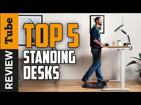 ✅Standing Desk: The best Standing Desk 2018 (Buying Guide)