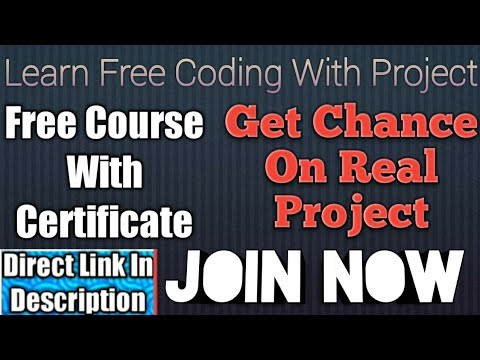 FreeCodeCamp Free Coding Courses with Certificate | Learn ...