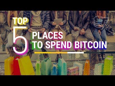Bitcoin trade usd