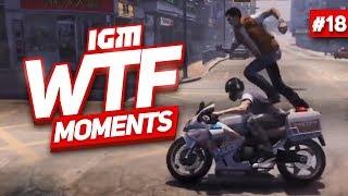 IGM WTF Moments #18