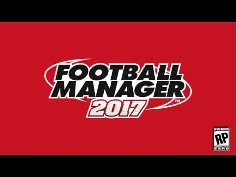 Trailer de Football Manager 2017