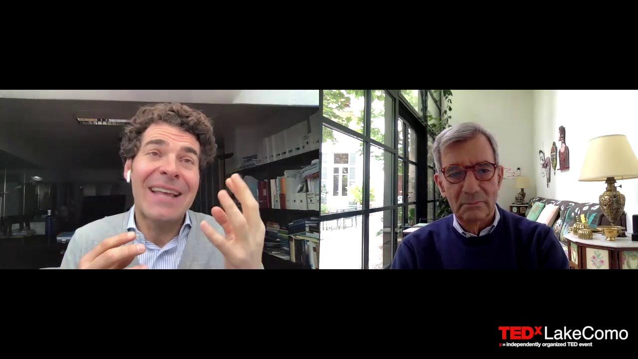 Conversazioni sul dopo con Alberto Alemanno