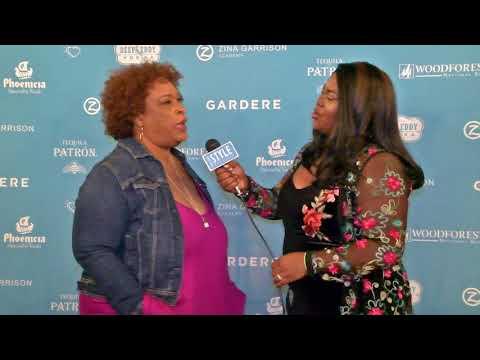 Eat Play Love: Zina Garrison Interview