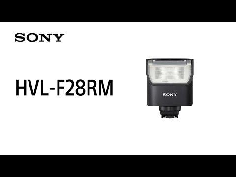 Sony HVL F28RM (Plug-on flash, Sony)