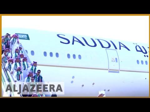 🇸🇦 🇨🇦 Saudi state airline suspends Toronto flights | Al Jazeera English