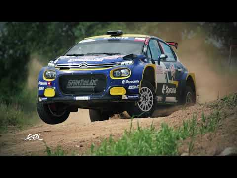 PZM 76th Rally Poland - The Best of Mattias Adielsson
