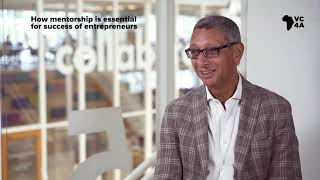 How mentorship is essential for success of entrepreneurs