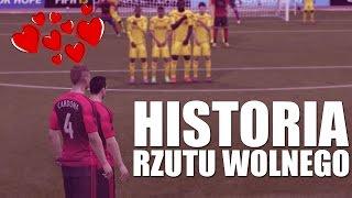 HISTORIA RZUTU WOLNEGO   FIFA 15