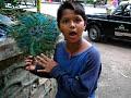 El niño que habla mil idiomas