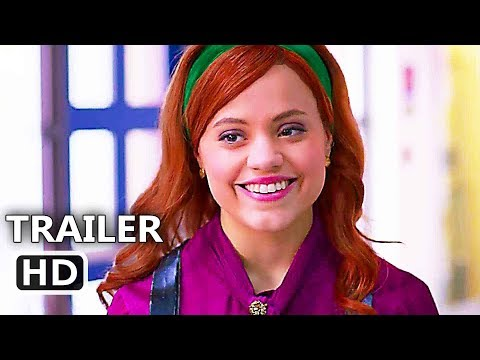 Daphne and Velma movie trailer of upcoming Hollywood movie