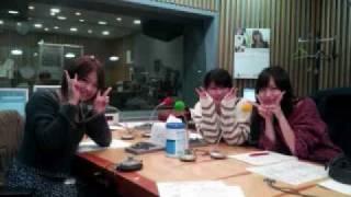 AKB48のANN20120217横山由依大場美奈島田晴香8