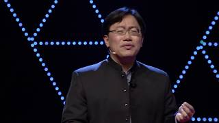 The Key To Early Cancer Detection | Dr. Jimmy Lin | TEDxGateway