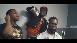 NFL Cartel Bo x Sauce Walka x G$ Lil Ronnie - Bacc Wit Tha Money (Shot By: @HalfpintFilmz)