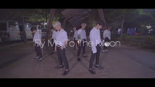 ONF - Fly Me To The Moon