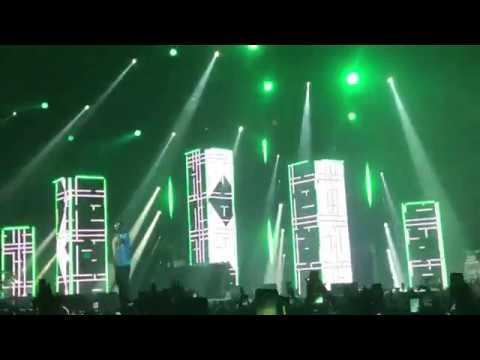 MARKUL & OBLADAET – ПОСЛЕДНИЙ БИЛЕТ Live @ Adrenaline Stadium, Москва 01.12.2019