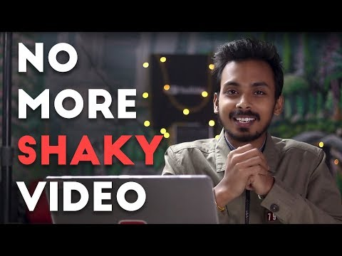 Download How To Fix Shaky Video In Premiere Pro With Warp
