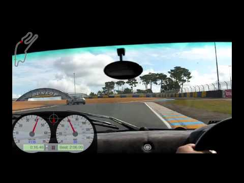 Video in Video / Video Overlay — RaceChrono forum