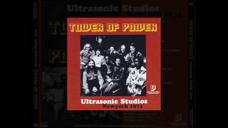 Tower Of Power - Man From The Past [Live at Ultrasonic Studios, Hampstead NY, 1974]