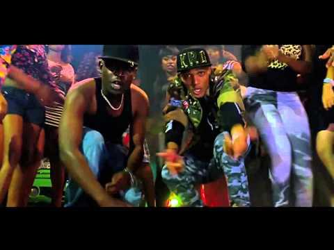 Jiggy & Krg – Whine & Drop {Dj Phyll Extend}