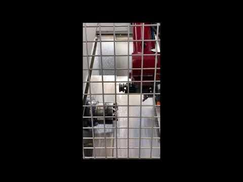Robot GÜDEL Gantry Robot 2020