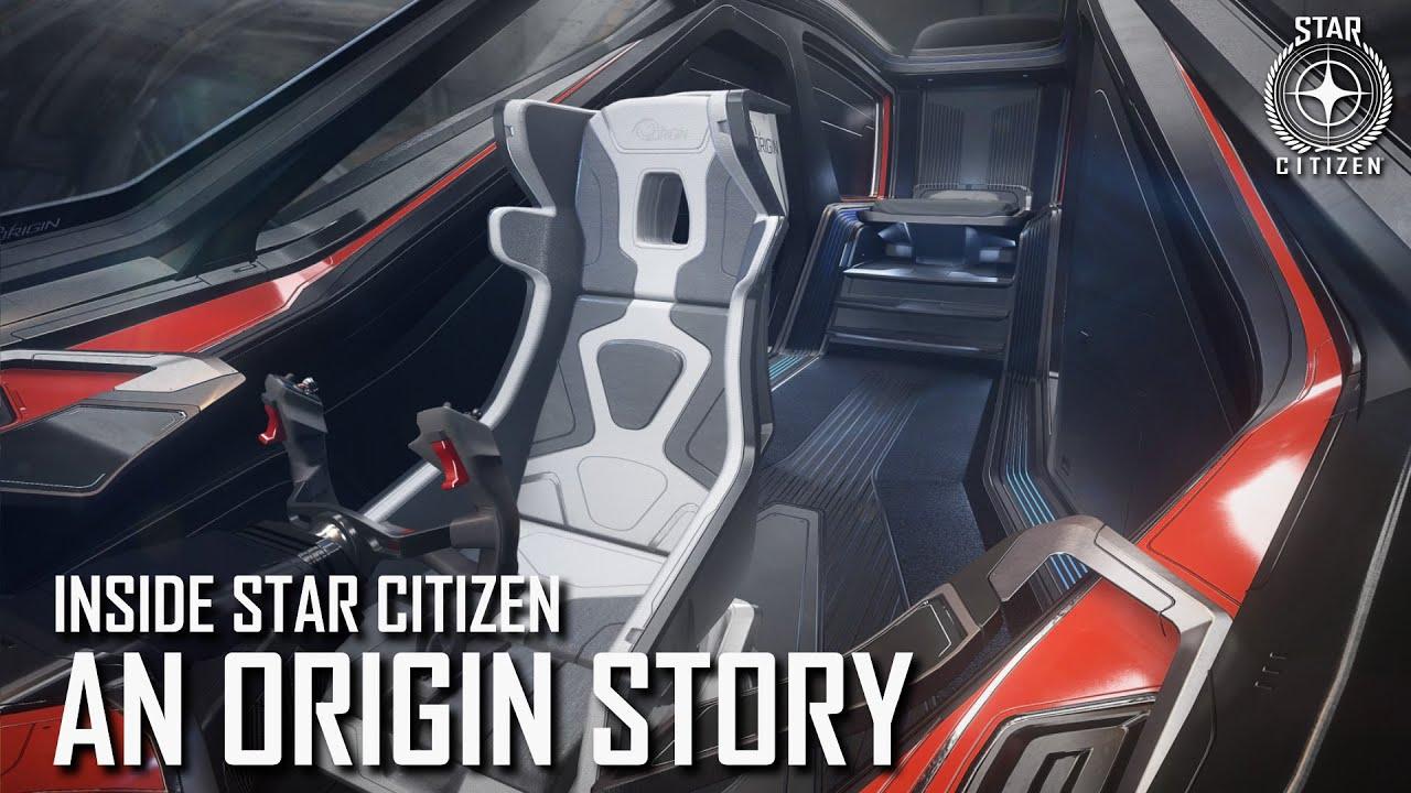 Inside Star Citizen: An Origin Story | 3.5 Ep. 5