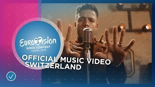 Luca Hänni   She Got Me   Switzerland 🇨🇭  Official Music Video   Eurovision 2019