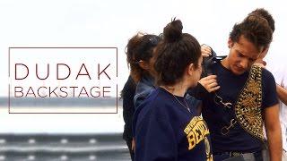 Edis - Dudak Backstage