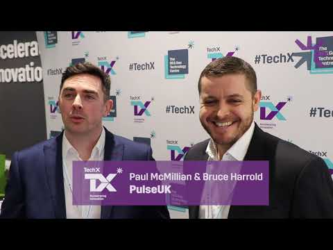 TechX Cohort 3 - What does this opportunity mean to you?