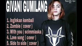 GIVANI GUMILANG FULL MUSIC || ( GG SCIMMIASKA )
