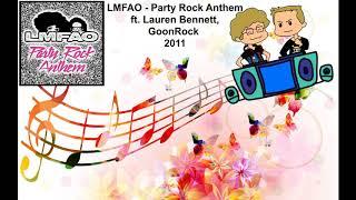 Descargar MP3 de Lmfao Party Rock Anthem Ft Lauren Bennett