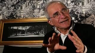 Interview de Philippe Bardet de la maison Jean Loron