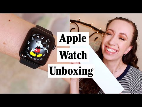 Apple Watch Series 6 Unboxing!! ⌚️✨