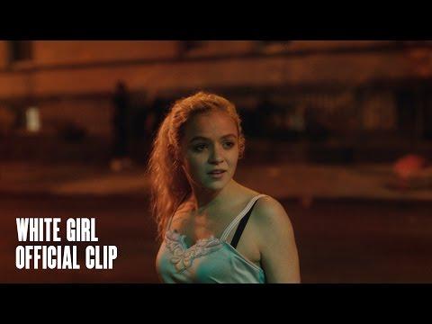 White Girl (Clip 'Don't Do Drugs')