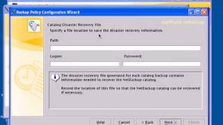 Unix 101 netbackup 5 of 7