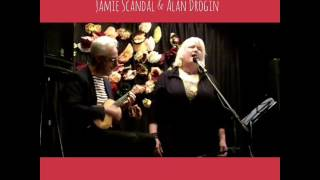 """PUNK ROCK MOM""~Jamie Scandal & Alan Drogin cover YOUTH BRIGADE"