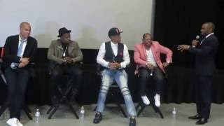 New Edition Story   Bell Biv Devoe humble beginnings