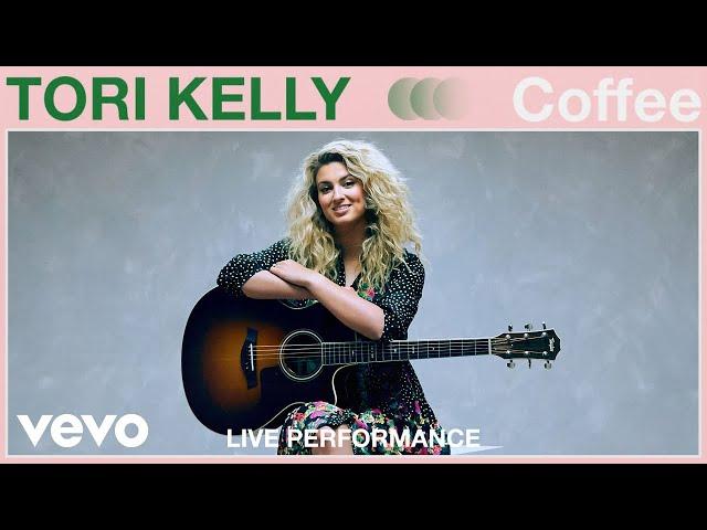 Tori Kelly - Coffee (Live Performance) | Vevo