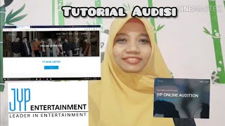 jyp audition online english - TH-Clip