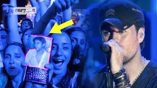 Enrique Iglesias - Ring My Bells (LIVE HD Georgia)