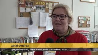 Szentendre MA / TV Szentendre / 2019.10.21.