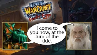 Warcraft 3 Quotes & References: Neutrals & Creeps