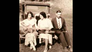 Carter Family-Anchored In Love