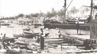 İSTANBUL TÜRKÜLERİ (Gemilerde Talim Var)