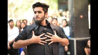 KHALIBALI DANCE PERFORMANCE | AFD'S GOT TALENT MARCH 2018.