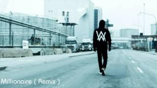 Millionaire (Alan Walker Remix) - High Quality Mp304