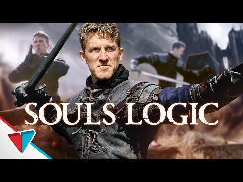 Trénink - Souls Logic